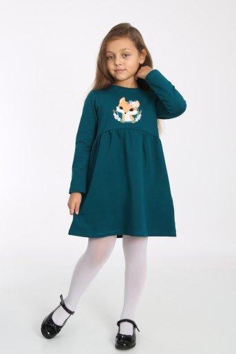 Платье Паула детское (N) - Злата