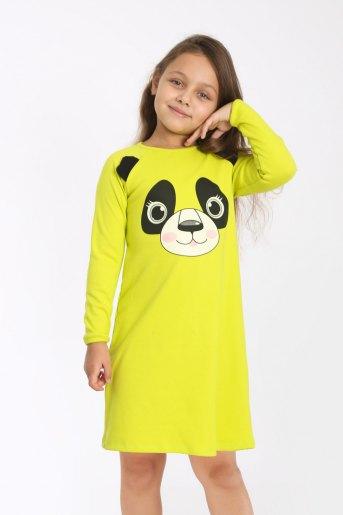 Сорочка Пандочка детская (N) (Фото 2)