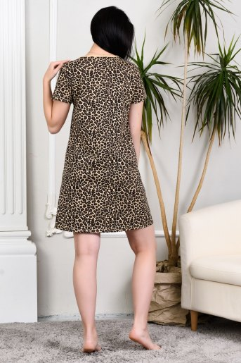 Туника 24844 (N) (Леопард) (Фото 2)