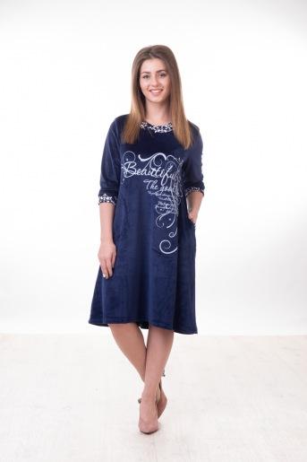 Платье Дороти - Злата