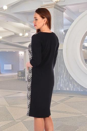 Платье Жимолость (N) (Фото 2)