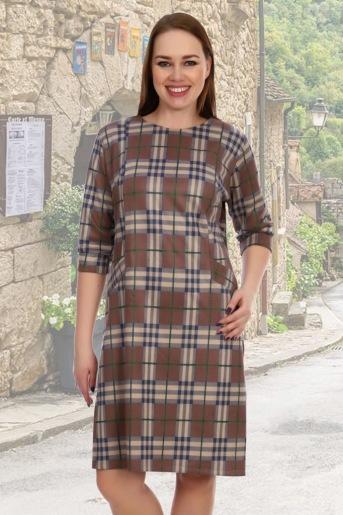 Платье Трезель (N) (Фото 2)
