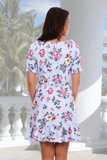 Платье 3048 (N) (Фото 2)