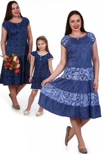 Платье 1159 (N) (Фото 2)