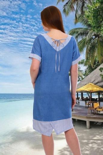 Платье 1440 (N) (Фото 2)