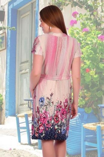 Платье 2758 (N) (Фото 2)