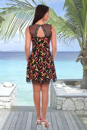Платье 1463 (N) (Фото 2)