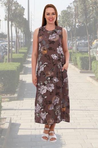 Платье Эльза (N) - Злата