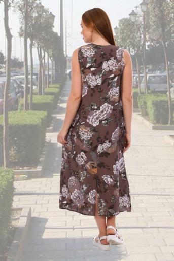 Платье Эльза (N) (Фото 2)