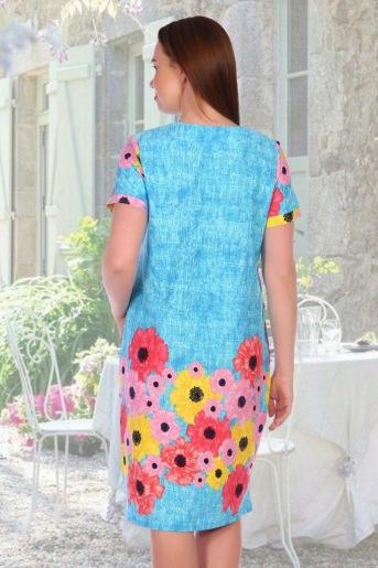 Платье Айпетри (N) (Фото 2)
