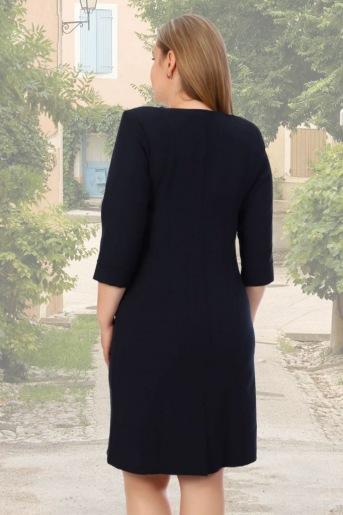 Платье Всплеск (N) (Фото 2)