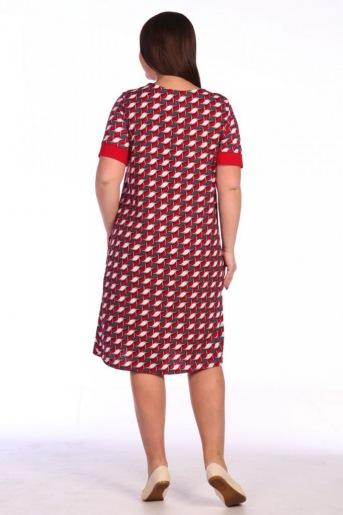 №1.1С Платье домашнее (Фото 2)