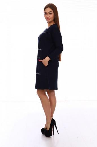 №44.1С Платье - туника (Фото 2)