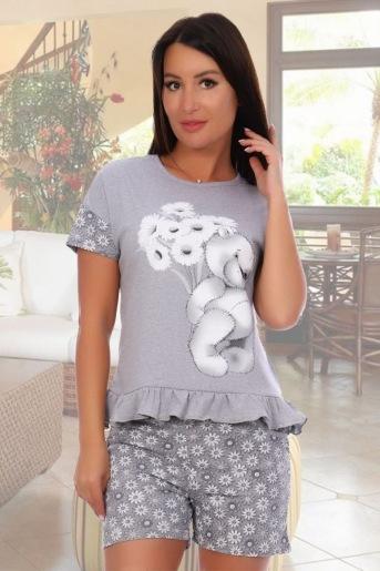 Пижама Надира (N) - Злата