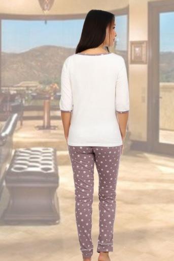 Пижама Слива (N) (Фото 2)