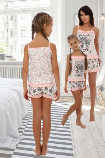 Пижама Проша детская (N) (Фото 2)