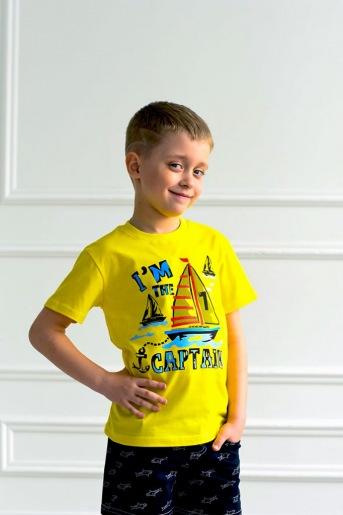 Костюм Капитан (Ю) (Фото 2)