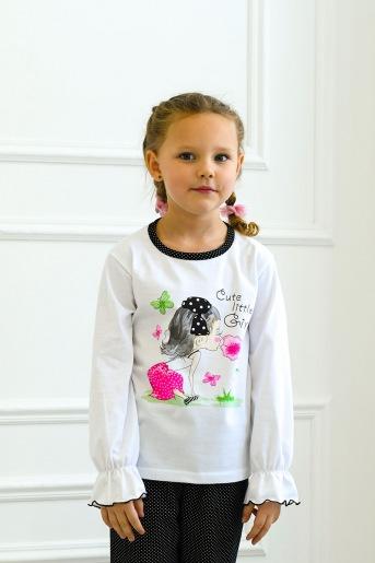 Пижама Милашка (Ю) - Злата
