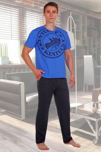 Костюм Кент брюки (N) (Фото 2)