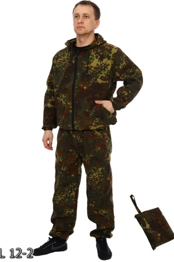 Костюм Дозор (сорочка кмф) в сумке флектарн (В) - Злата