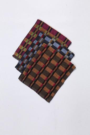 Полотенца махра 32х70 (12шт) - Злата
