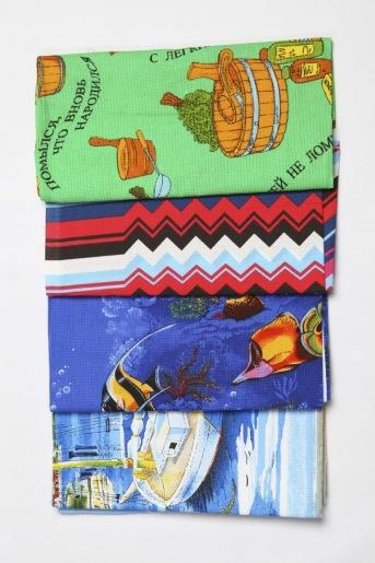 Банное полотенце 90х150 (10шт.) - Злата