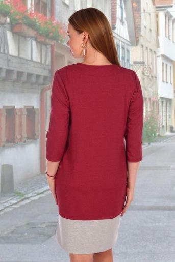 Платье Циния (N) (Фото 2)