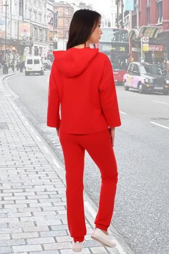 Костюм 570 (N) (Красный) (Фото 2)