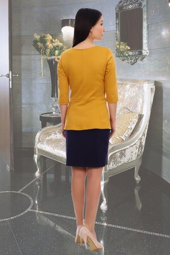 Блуза Валенсия (N) (Фото 2)