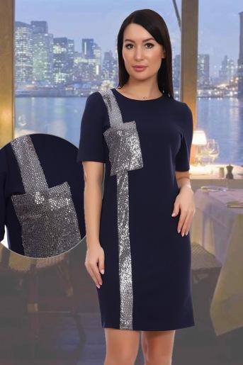 Платье 10312 (N) - Злата