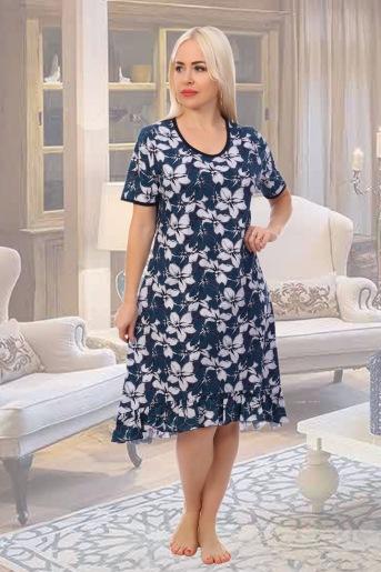 Платье 3615 (N) (Фото 2)