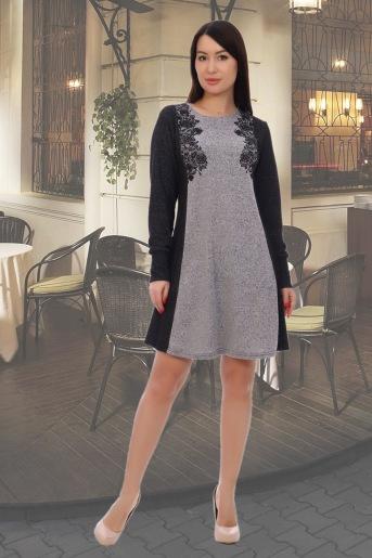 Платье 4410 (N) (Фото 2)