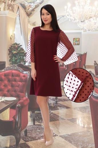 Платье 4624 (N) - Злата