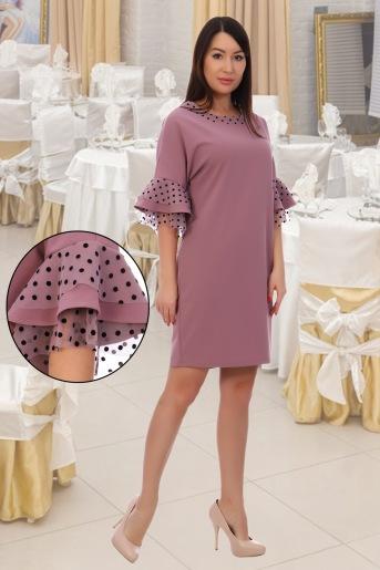 Платье 4626 (N) - Злата