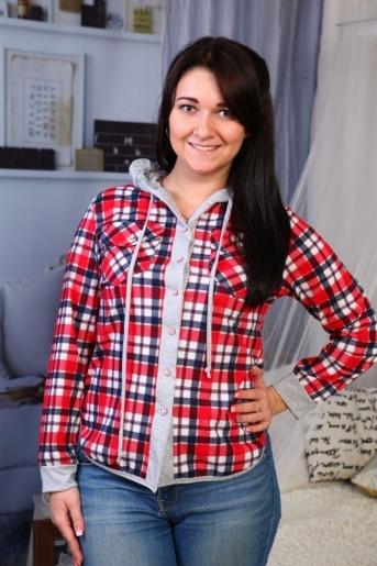 №178 Рубашка женская Надин (Фото 2)