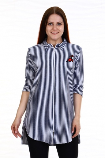 Рубашка Гледис - Злата