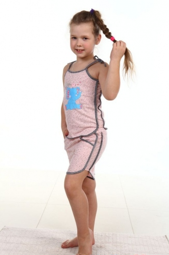 №244г Костюм детский Слоник (Фото 2)
