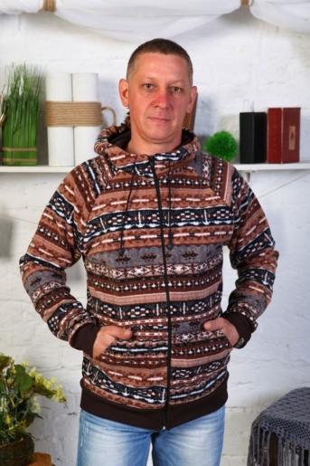 №МК11-2 Куртка мужская - Злата