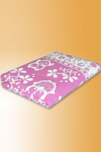Одеяло байковое Ермолино (700 гр.) - Злата
