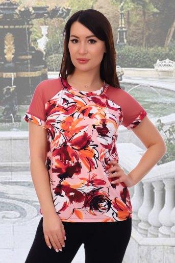 Блуза 11025 (N) - Злата