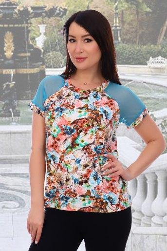 Блуза 11025 (N) (Фото 2)