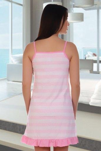 Сорочка Секунда (N) (Розовый) (Фото 2)