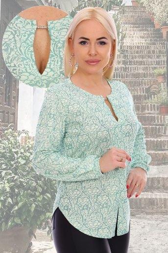 Блуза 6851 (N) - Злата