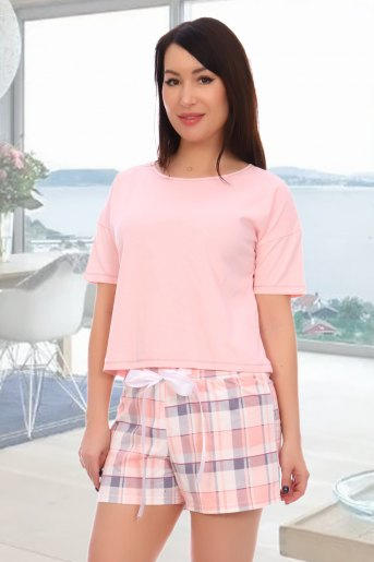 Пижама Брюле (N) - Злата