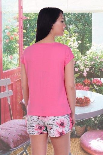 Костюм 6145 (N) (Розовый) (Фото 2)