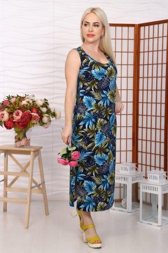 Платье 3638 (N) - Злата