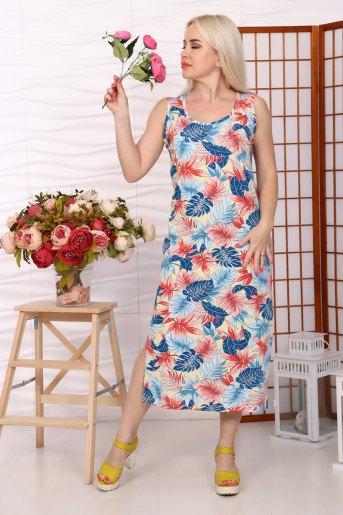 Платье 3638 (N) (Фото 2)
