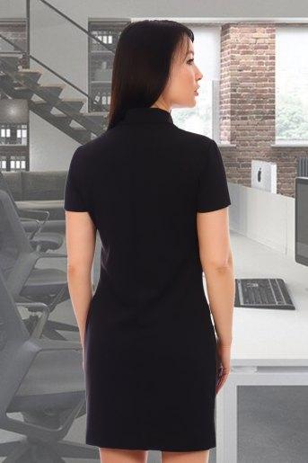 Платье 13321 (N) (Черный) (Фото 2)