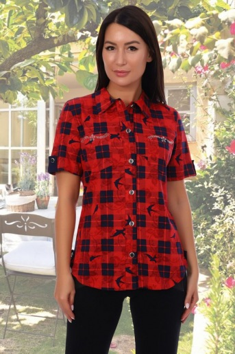 Рубашка 5512 (N) - Злата