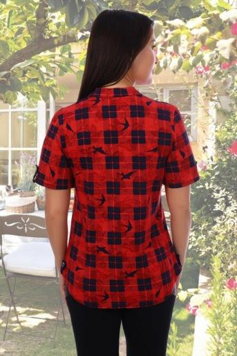 Рубашка 5512 (N) (Фото 2)